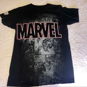Marvel t-shirt from universal studios